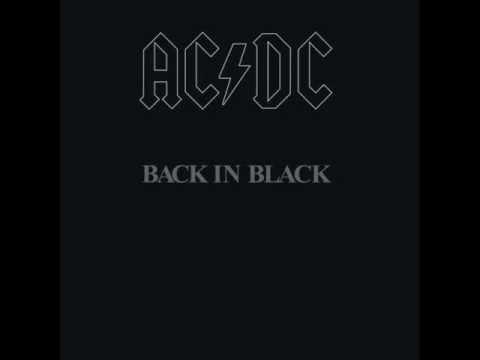 Shake A Leg - AC/DC