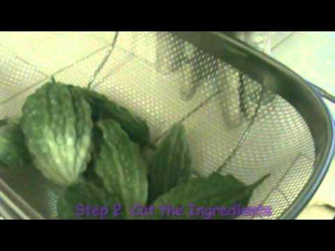 How to cook Mung Beans Stew.avi