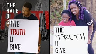 The Hate U Give   We Can #ReplaceHate   20th Century FOX