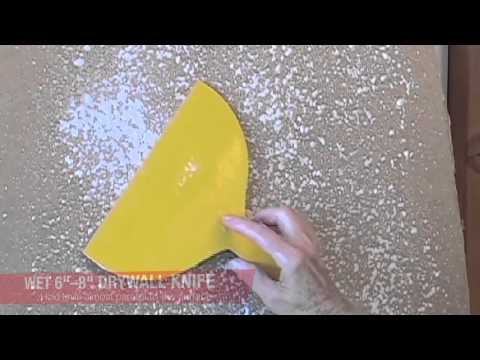 Homax® Knockdown Wall Texture
