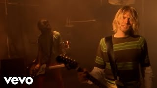 Nirvana - Smells Like Teen Spirit (Official Music Video)
