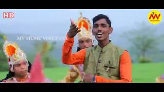 Tufani Halla Shaktitura | Turewale Shahir Ankit Dalvi - Gaulan (गौळन) | New Shaktitura 2019