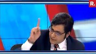 Should Padmavati Be Released? | The Sunday Debate With Arnab Goswami