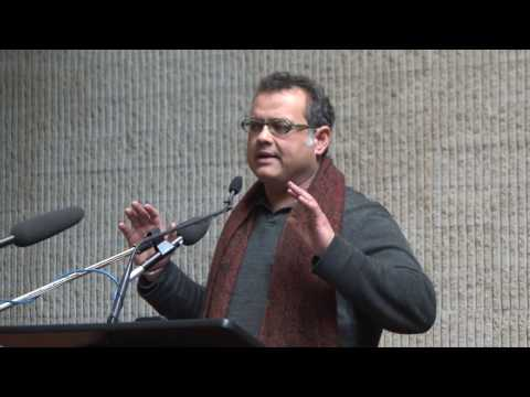 Trump's Foreign Policy and the American Empire in Decline,  Keynote Address by Vijay Prashad