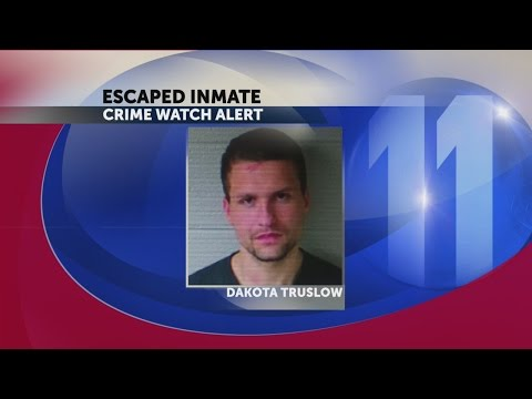 One Hamblen County inmate in custody, one still missing