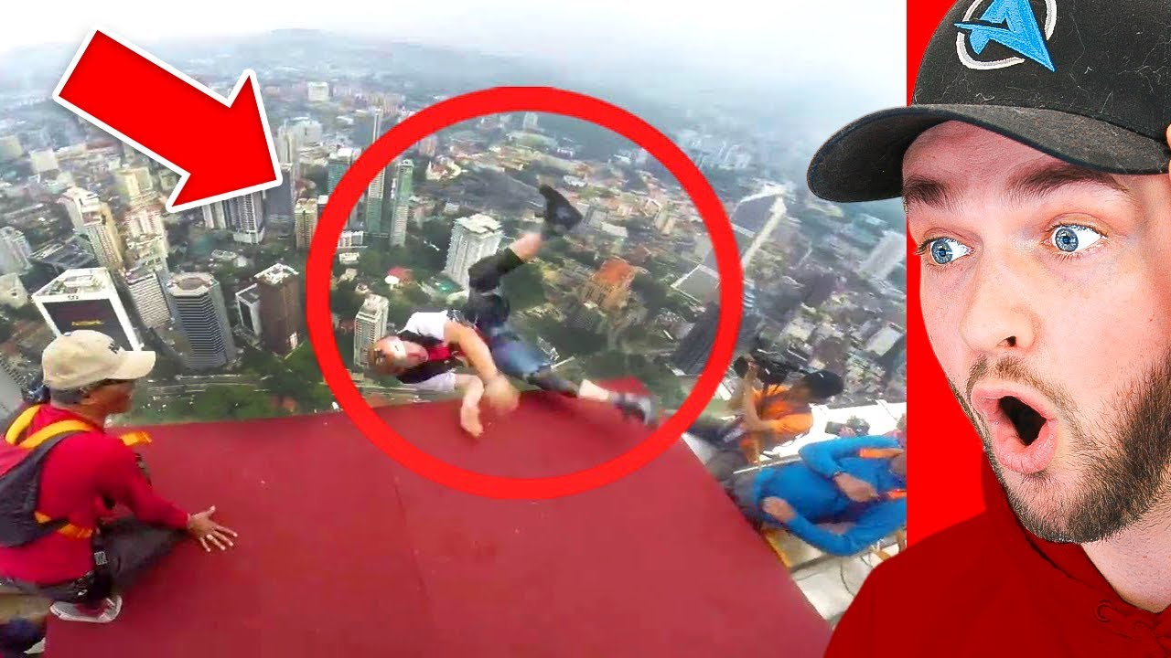 World's *LUCKIEST* Moments You HAVE TO SEE!