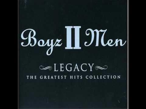 Boyz II Men - I'll Make Love To You (with lyrics)
