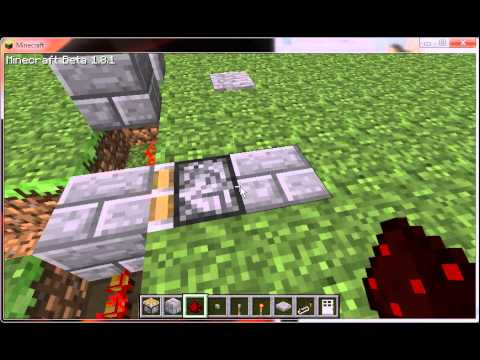 Minecraft Continuitity Breaker Tutorial