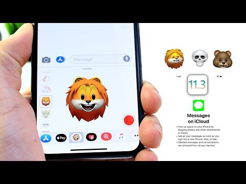 iOS 11.3 Beta 1 Released | What's New ?