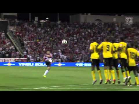 Sponsorship project-National Soccer Team