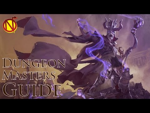 D&D Attack Options from the DMG|  Dungeons and Dragons Dungeon 5th Edition Masters Guide