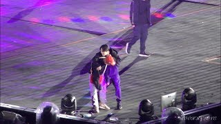[4K] 191029 SPEAKYOURSELF THE FINAL 서울 So What -BTS JUNGKOOK focus 방탄소년단 정국 직캠
