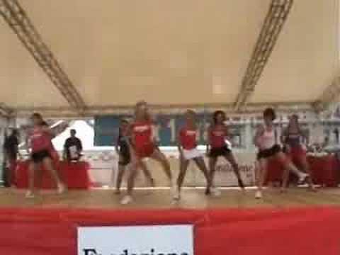 Zumba - Reggaeton -  Bailando Sexy