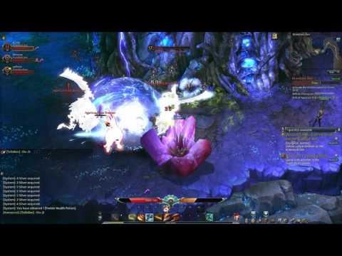 Devillian open beta: Krandlash Den (dungeon)