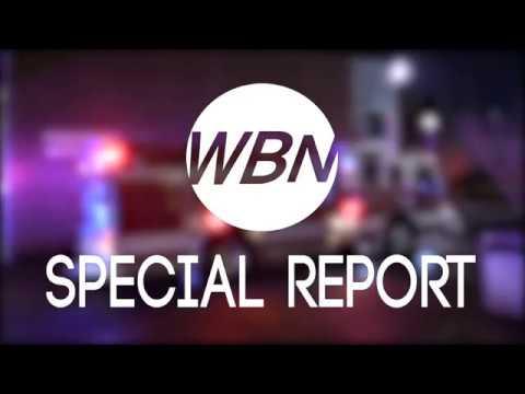 FIRE at West Linn High School | WBN Special Report