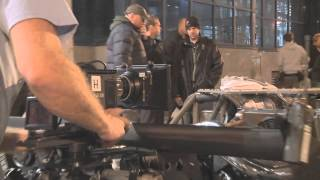 Fast And Furious 6   The Flip Car featurette