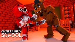 Minecraft School - BOSS BABY