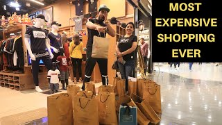 Shopping Worth Rs1,00,000 😱 Gone Wrong - Chandigarh