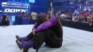 Jeff Hardy left WWE...again and now maybe forever (28.8.2009 )