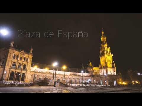 Hop To Malaga & Sevilla 2016   Sony A6000