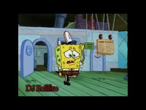 SpongeBob SquarePants - Pickles (Remix) Part 1 (Produced by Hellfire)  HD