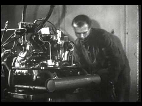 1949 volkswagen documentary: kleiner Wagen grosse Liebe