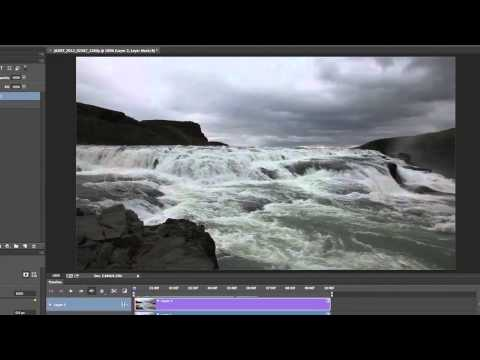 Photoshop Playbook: Masking Videofor Special Effects