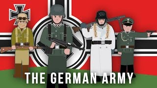 WWII Factions: The German Army