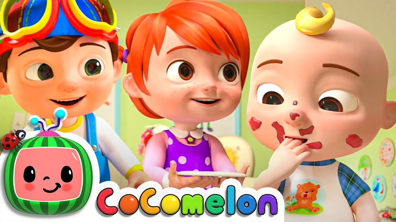 Pizza Song + More Nursery Rhymes & Kids Songs | Best CoComelon Baby Songs | Moonbug Kids