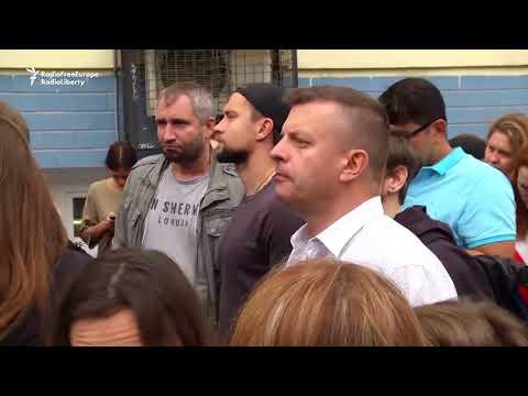 Russian Director Serebrennikov Placed Under House Arrest