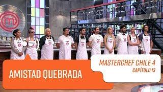 Capítulo 13 | MasterChef Chile | Temporada 4