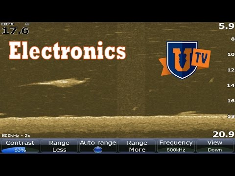 Electronics - Not Just for Fishing Deep with Greg Hackney