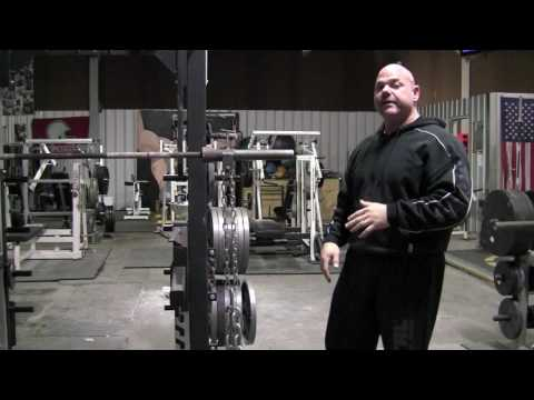 Elitefts.com: Setting up Chains