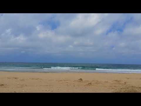 Down on the beach 3