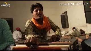 करणी चिरजा गायक उत्तम राणा मोटाई Karni Chirja Singar Utam Rana Motai Phalodi DRD Rajasthani