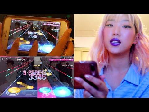 3 STAR HARD MODE Fake Love FULL VER Superstar BTS Game Play