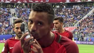Match 13: Portugal v Chile - Promo - FIFA Confederations Cup 2017