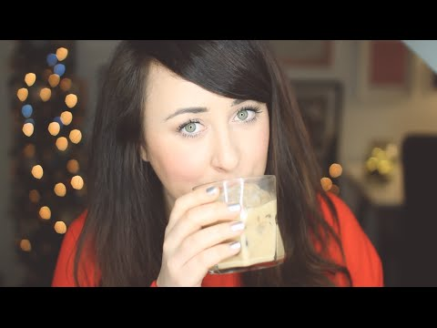 Vegan Bailey's Irish Cream! | HealthyHappyLife