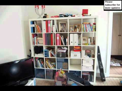 Shelving Hacks  Wall Storage Shelves Collection
