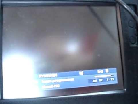 27.07.2013, HWI1: Schwarzbild (2) - Fynboen, DIGI TV 1, K25