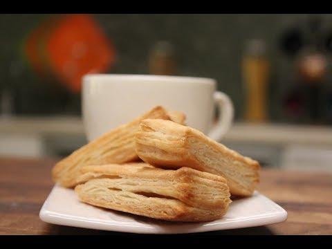 Puff Pastry | Baking Recipes | Sanjeev Kapoor khazana