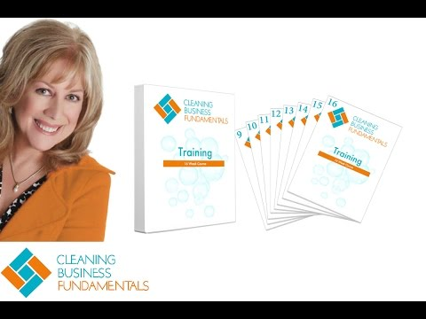 Help For Your Residential Cleaning Business