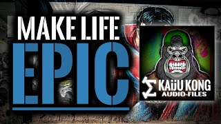 How to Be A LEGEND & Make Your Life EPIC | Powerful Sigma Male