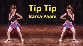 IIT Delhi Dance battle Sheetal Pery - Tip Tip Barsa Pani