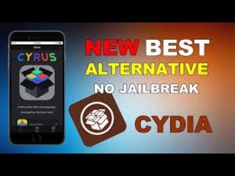 Get Cydia Tweaks , Apps on iOS 11 + Games, Apps Free on iPhone, iPad (No Jailbreak/No PC)