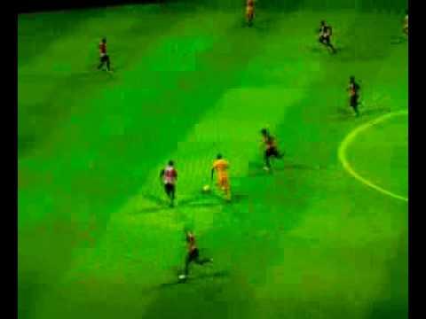 Sick Fifa 10 Goal Ps3