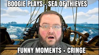 Boogie Plays - sea of Thieves (EXPLICIT LANGUAGE WITHIN)