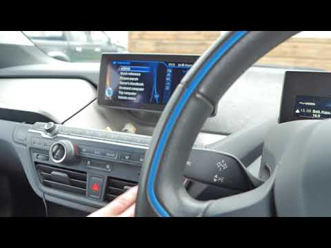 Living With the BMW I3 #33 Battery Degradation and Tyre Wear