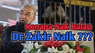 Kenapa Nak Halau Dr Zakir Naik??  -  Ustaz Azhar Idrus Official