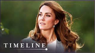 Kate: The Making Of A Modern Queen (British Royal Family Documentary)   Timeline